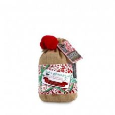 Green & Wild's Santa Sack for Cats